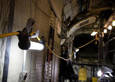 Streamlining the Maintenance of the C-130 Hercules Aircraft